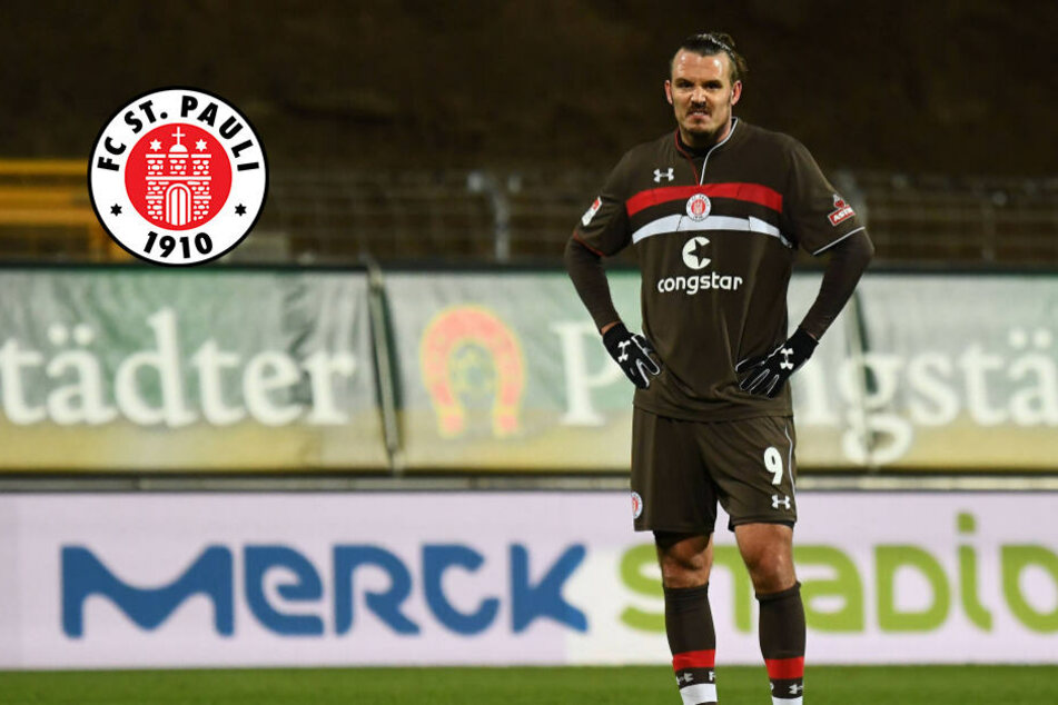 Meiers Debüt misslingt, und St. Pauli holt neuen Defensiv-Mann