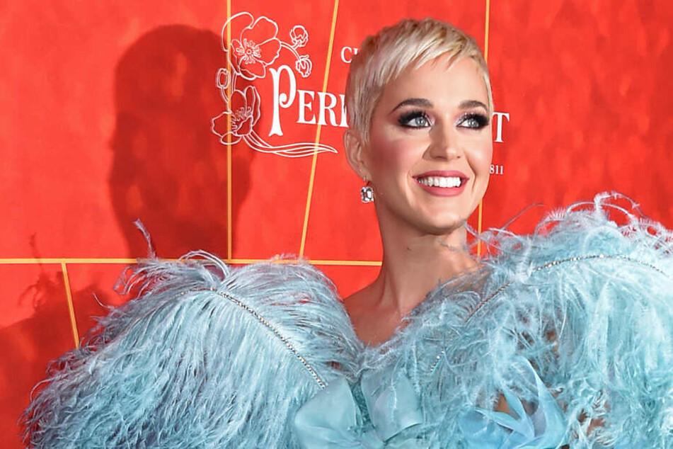 Sex mit einem Baum: So wild trieb es Katy Perry in ihrer Jugend