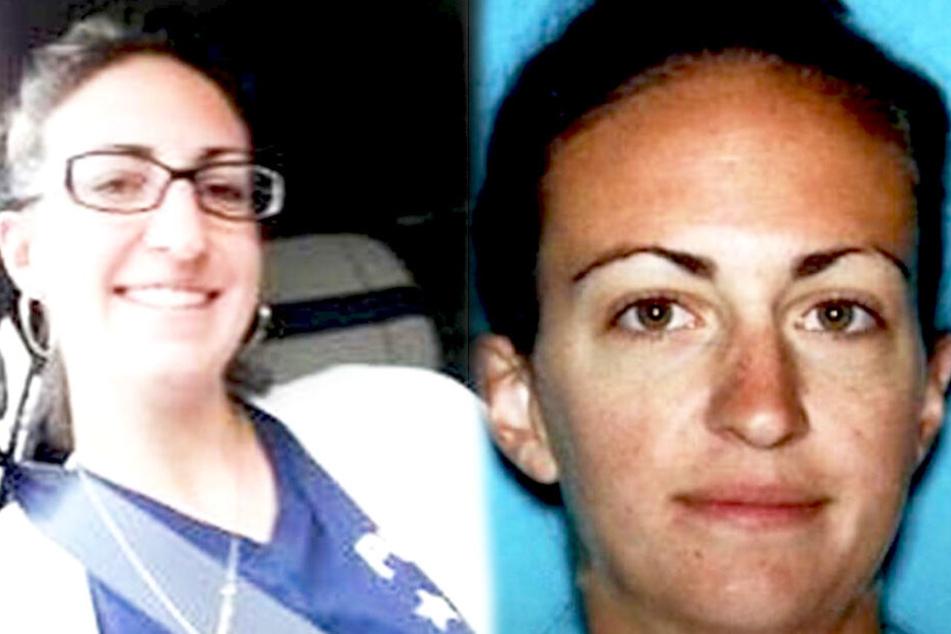 Jessica Gaeckle (30) wurde eine Affäre mit einem 18 Jahre alten Jugendlichen zum Verhängnis.