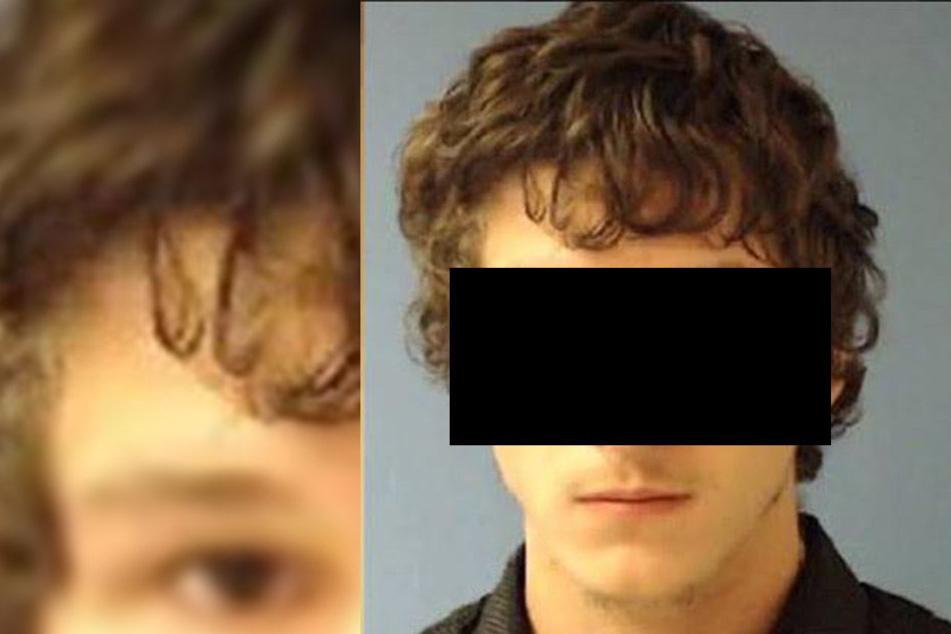 20-Jähriger dröhnt seine Schwester mit Drogen zu und vergewaltigt sie