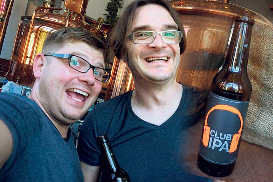 Von diesen Sachsen-Djs bekommst du jetzt auch Bier