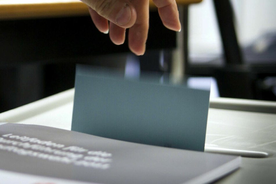 In Sachsen, Brandenburg und Thüringen stehen bald Landtagswahlen an.