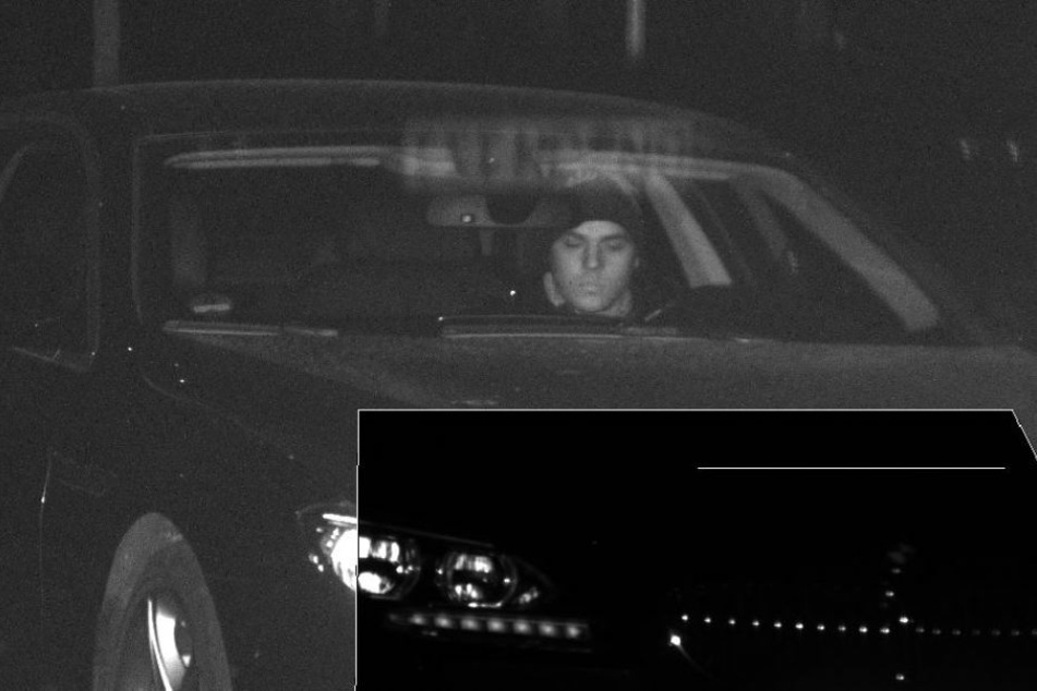 Die Polizei bittet um Mithilfe bei der Suche nach einem mutmaßlichen Autodieb.