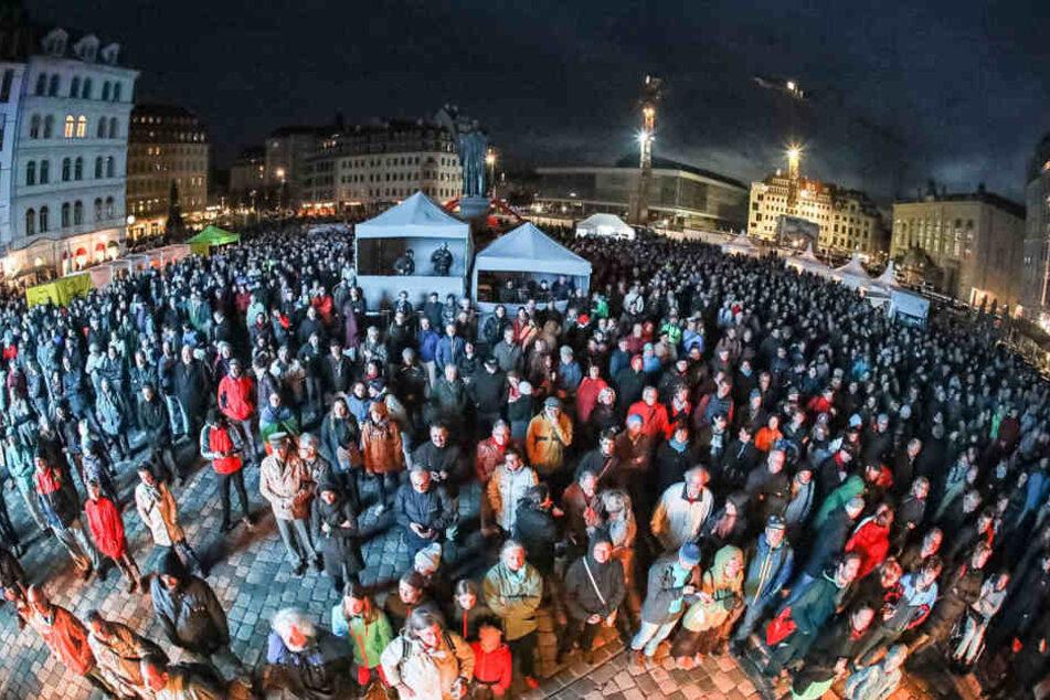 Das Bürgerfest im Oktober war ein erster Schritt. Jetzt soll ein  Millionenprojekt folgen.
