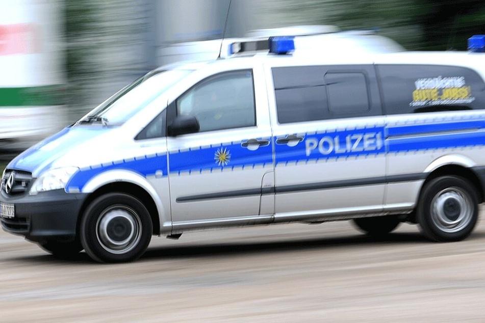 Die erste Suche der Polizei verlief zunächst erfolglos (Symbolbild).