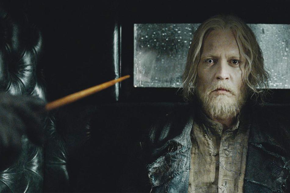 """Darum ist """"Phantastische Tierwesen 2"""" mit Johnny Depp besser als sein Vorgänger!"""