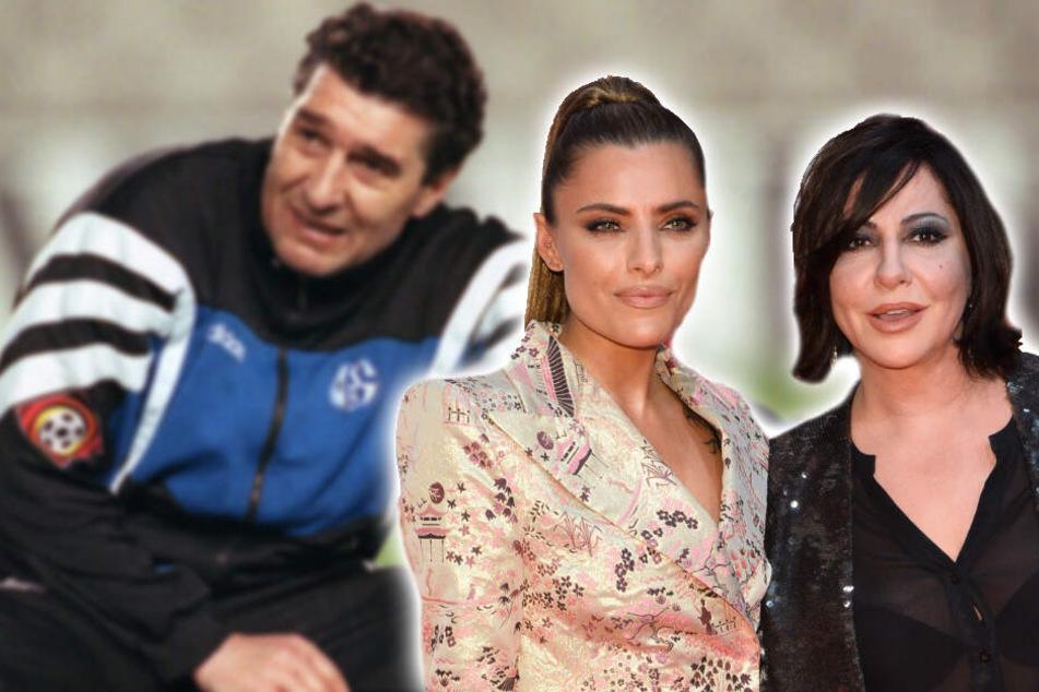 Nach Tod von Rudi Assauer: So emotional verabschiedet sich Sophia Thomalla von ihrem Ziehvater