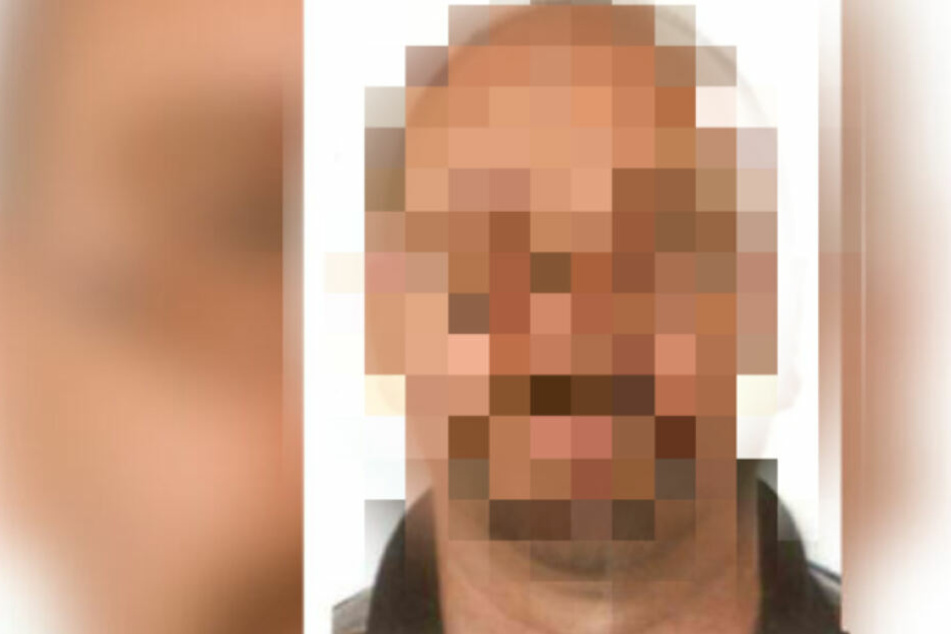 Chemnitz: Er könnte in hilfloser Lage sein: Wo ist der Chemnitzer Uwe G.?