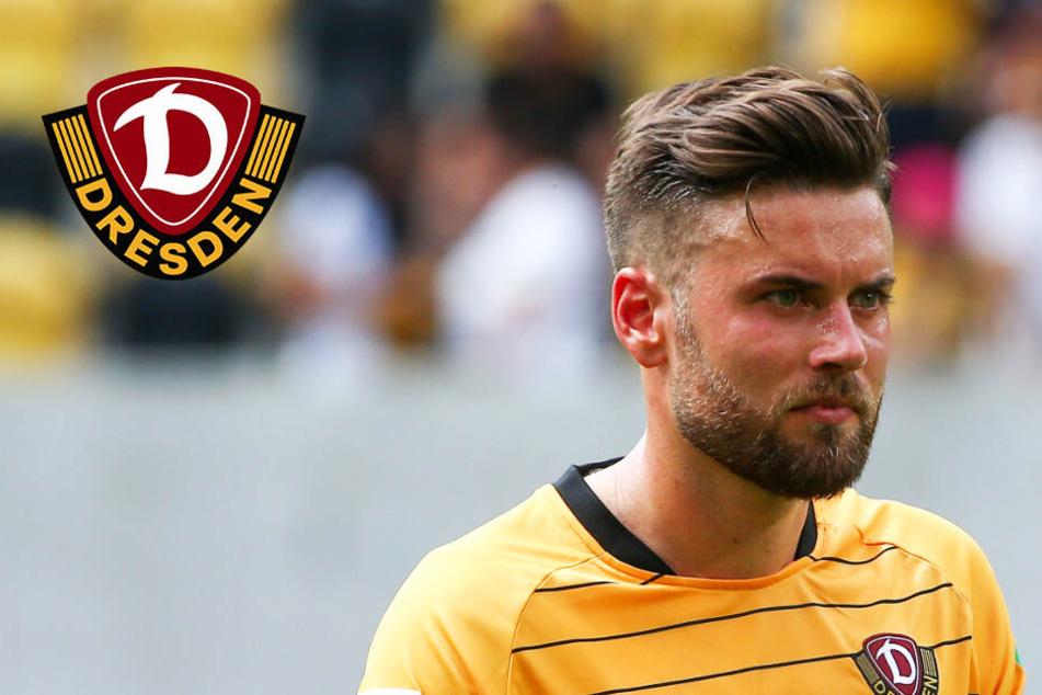 Dynamo startet in die Vorbereitung: Gibt es einen neuen Kapitän?