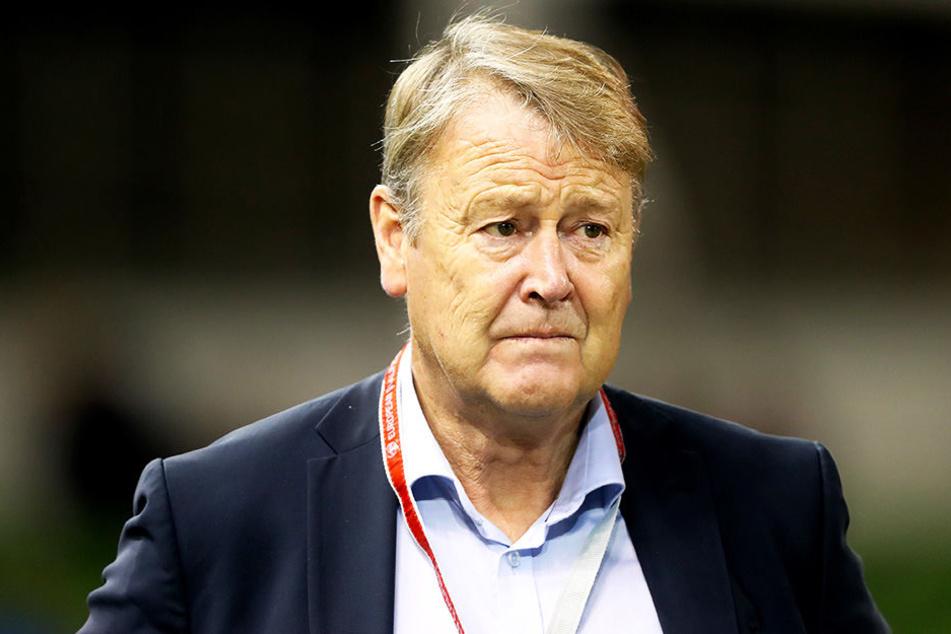 Dänemarks Trainer Age Hareide äußert deutliche Kritik an Frankreichs Nationalmannschaft.