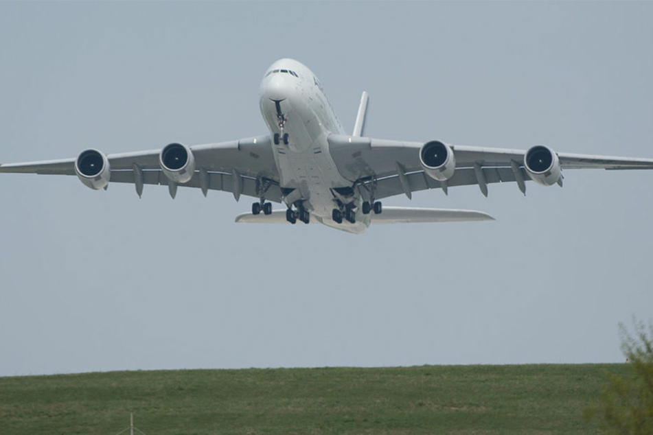Air France bietet mit Joon ab Dezember Mittlerstreckenflüge in Europa an.