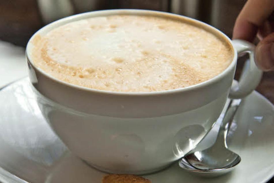 Keine Milch und kein Zucker im Kaffee? Da könnte es sein, dass du eher zu sadistischen und psychopathischen Neigungen tendierst. (Symbolbild)