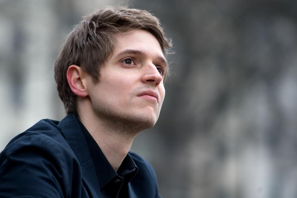Der Schriftsteller Benedict Wells (37) lebt nach München, Berlin und Barcelona nun in Zürich.