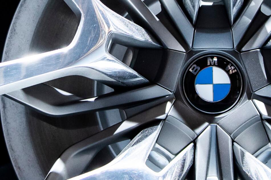 Wasserstoff-BMW nimmt Gestalt an! Das Auto der Zukunft?