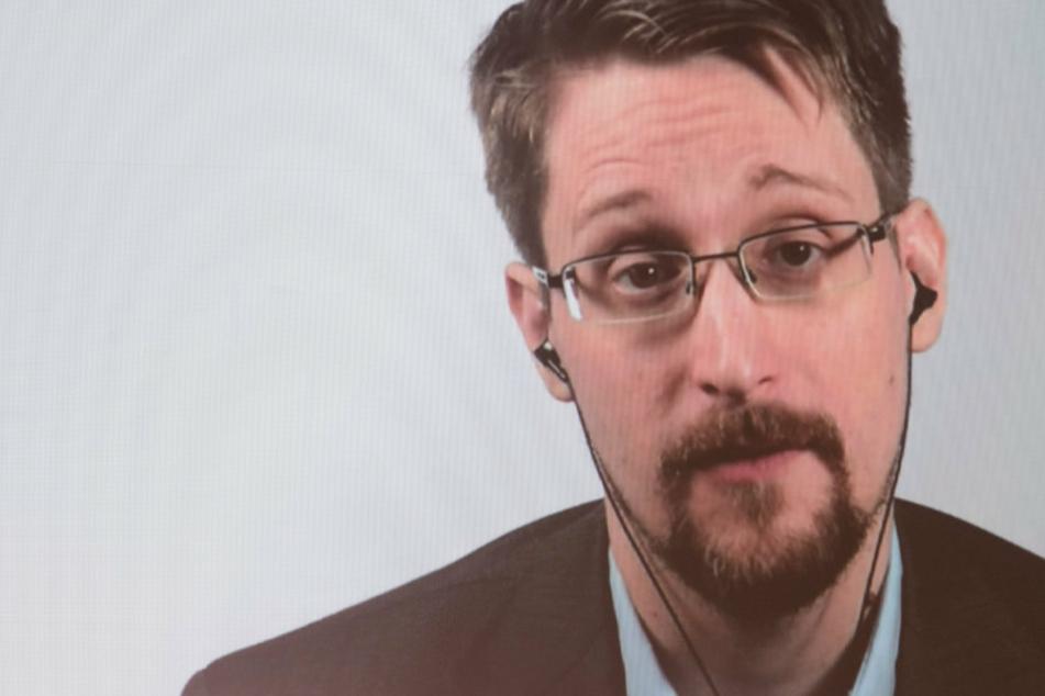 US-Whistleblower Snowden darf dauerhaft in Russland bleiben