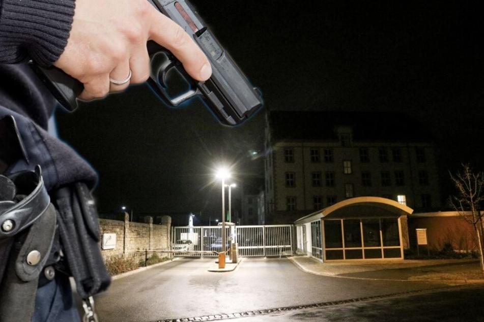 Drama unter Azubis! Polizeischüler erschießt seinen Kollegen