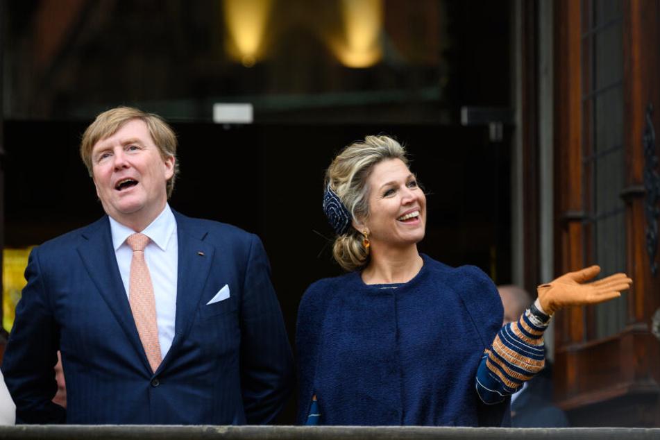 Das niederländische Königspaar König Willem-Alexander und Königin Máxima besuchen ab kommenden Dienstag für zwei Tage Brandenburg. Zuvor sind sie in Mecklenburg-Vorpommern unterwegs.