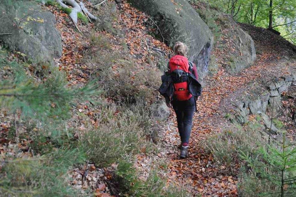 Elbsandsteingebirge bekommt erste grenzüberschreitende Trekkingroute