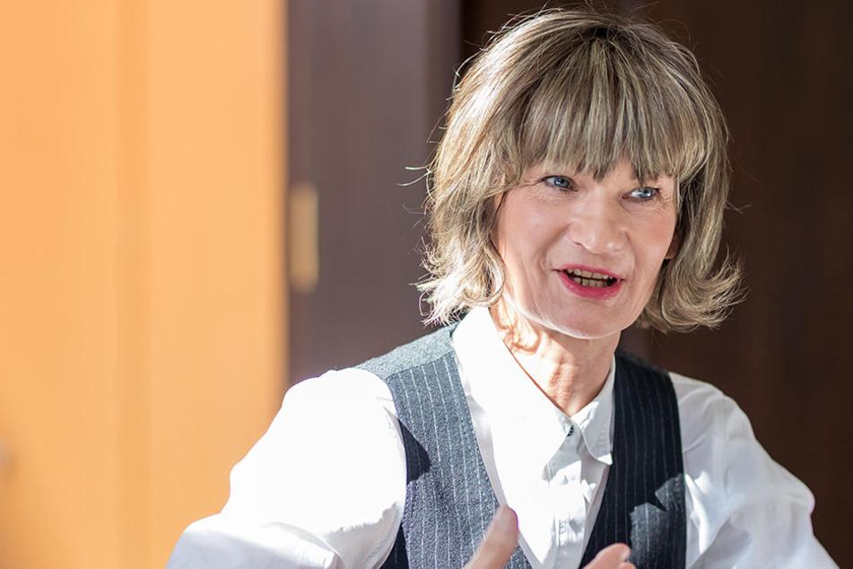OB Barbara Ludwig (56, SPD) drückte einen SPD-Genossen als Schulamtsleiter mit durch.