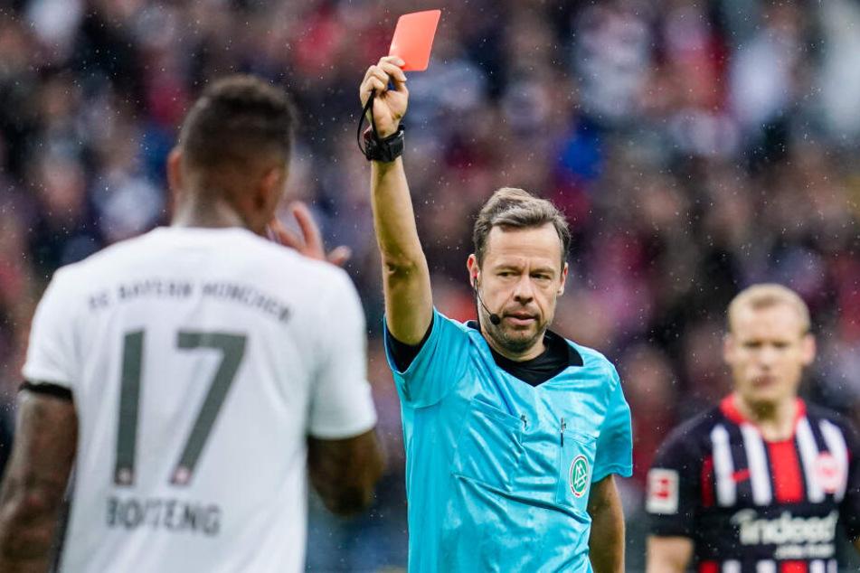 Hansi im Bayern-Glück mit Fokus auf BVB-Hit