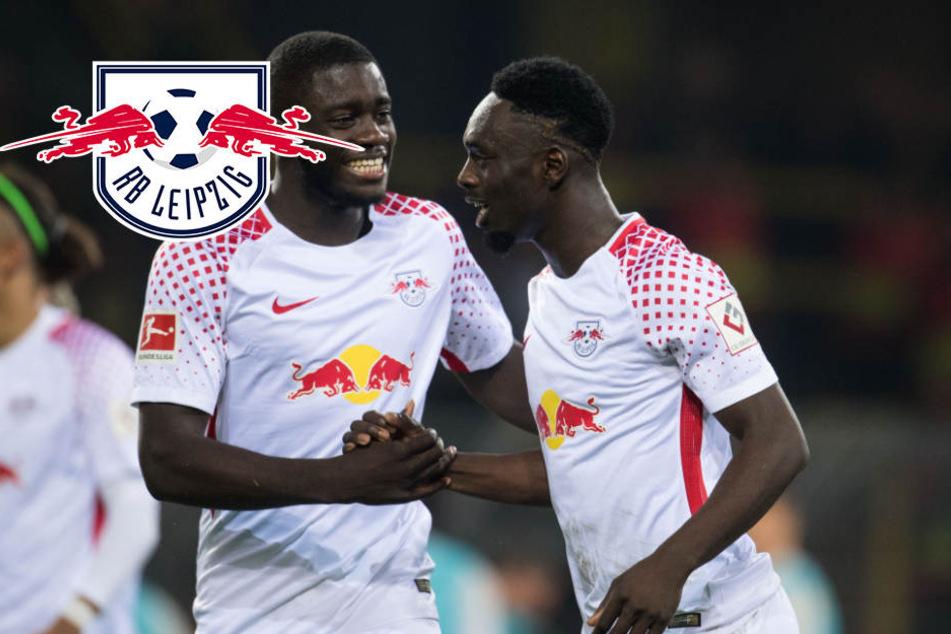 DFL terminiert erste Bundesliga-Spiele von RB Leipzig