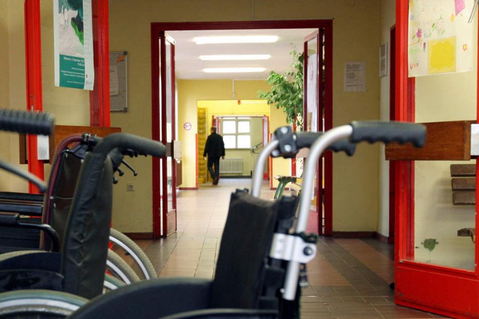 Die Praunheimer Werkstätten sind eine der führenden Behinderten-Einrichtungen von Frankfurt.
