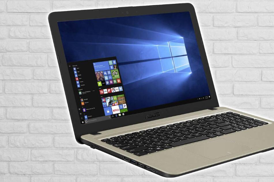 Conrad Laptop Angebote