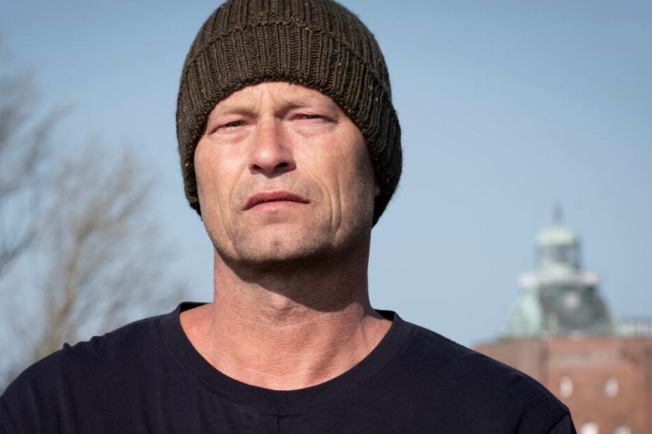 Til Schweiger spielt den Tatort-Ermittler Nick Tschiller inzwischen seit acht Jahren.
