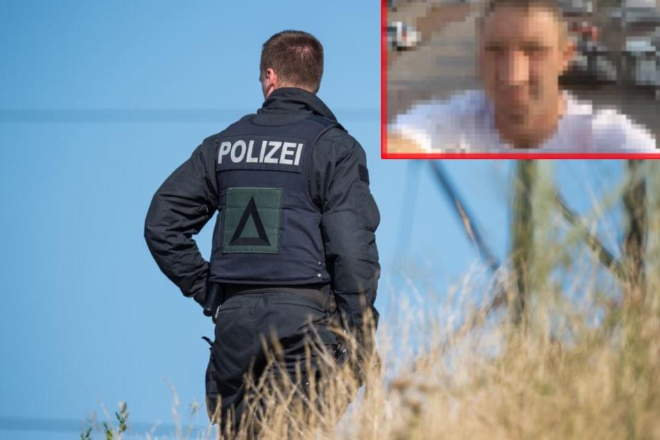 Nach Entführung: Brutaler Messerstecher immer noch auf der Flucht