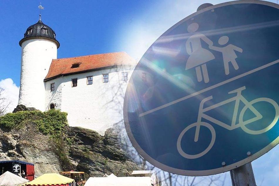 Die schönsten Wanderrouten in und um Chemnitz