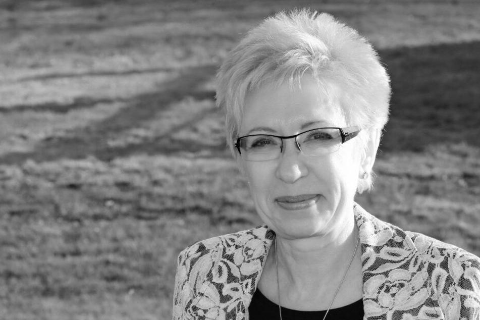 Sylvia Bretschneider wurde nur 58 Jahre alt.