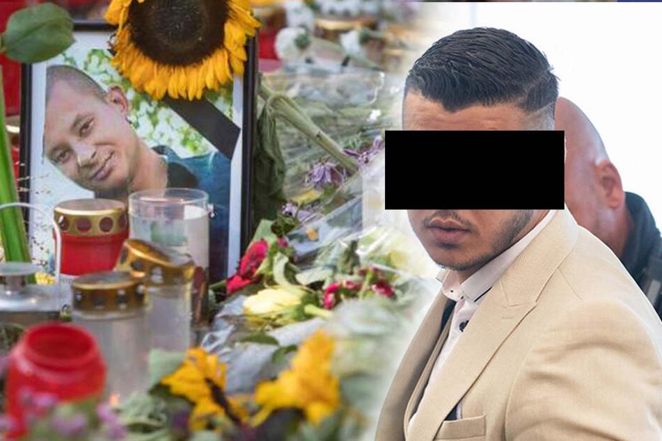 Tödliche Messerstecherei in Chemnitz: Das ist das Urteil im Fall Daniel H.