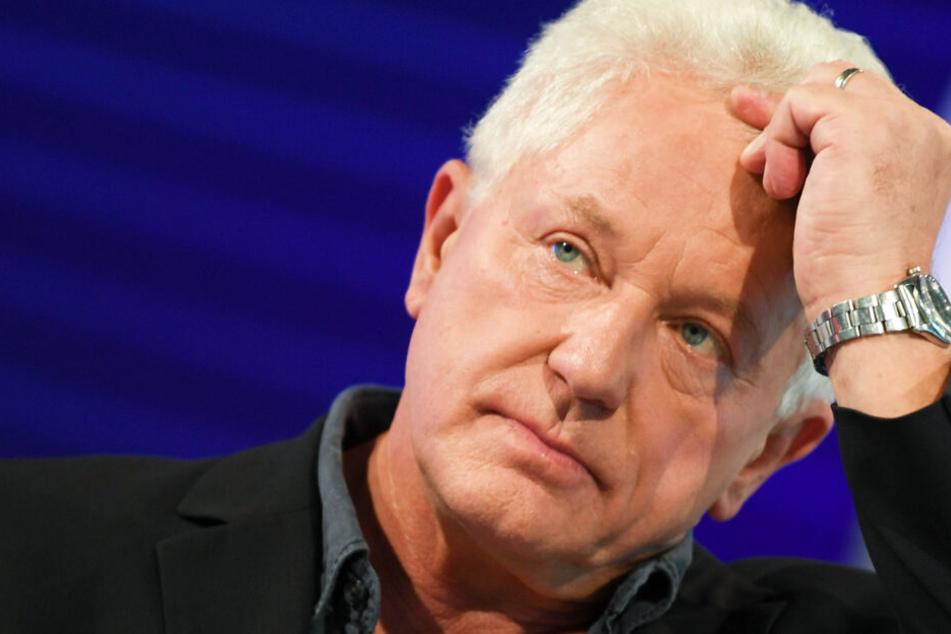 """""""Tatort""""-Kommissar Miroslav Nemec hat eine klare Vorstellung."""