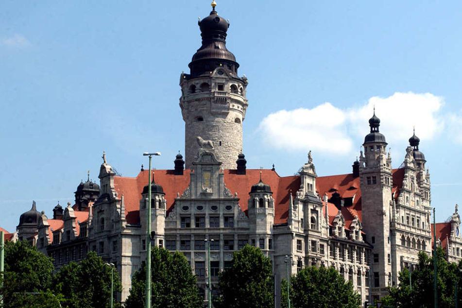 """Der Amtsleiter für Gebäudemanagement, Bernd Bärthel, wurde zum """"Amtsleiter mit Sonderauftrag"""" degradiert. Im Stadthaus musste er sein Büro räumen, sitzt jetzt im Keller."""