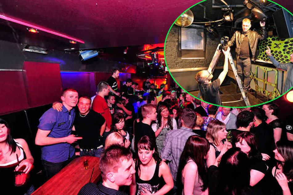 Ältester Nachtclub feiert sein Comeback