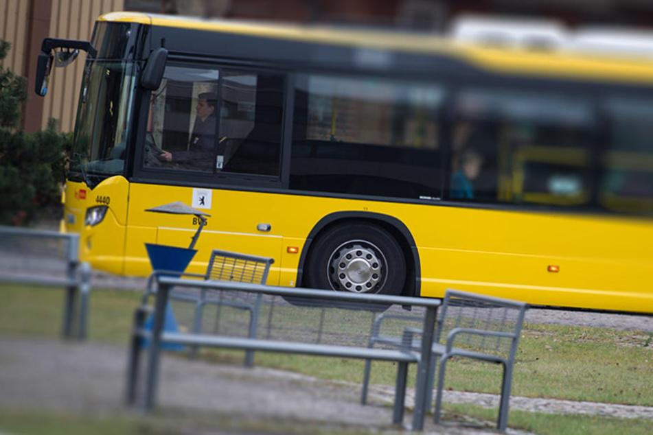 Integration am Steuer: Berliner Verkehrsbetriebe setzen auf Flüchtlinge
