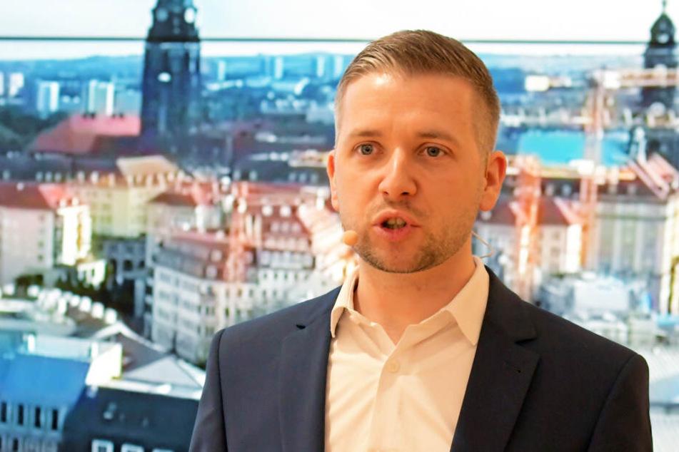 Florian Freitag (33) hat die Dresden-Version entwickelt.