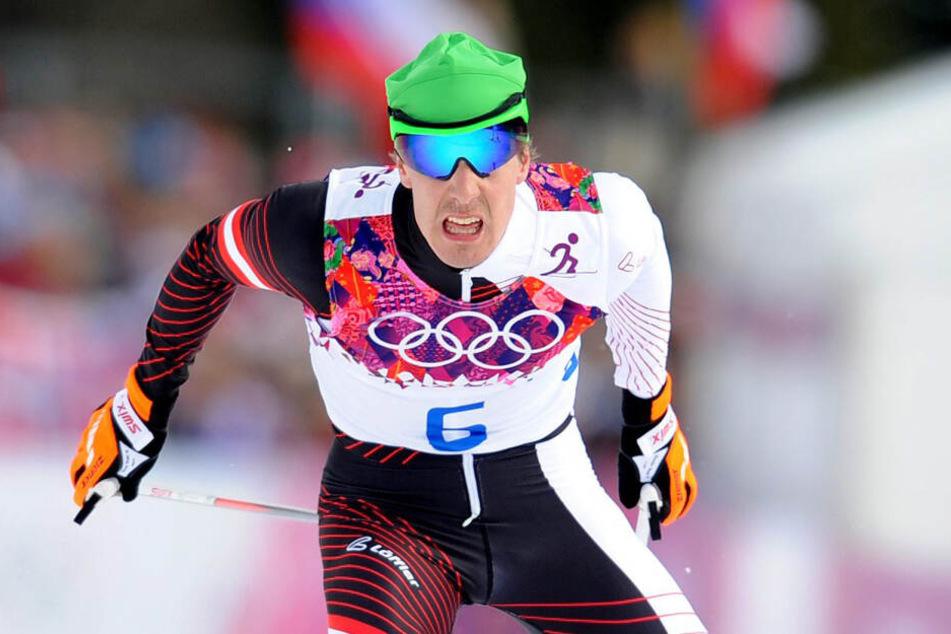 Aussagen von Johannes Dürr hatten die Ermittlungen ins Rollen gebracht. Er wurde 2014 selber beim Doping erwischt.