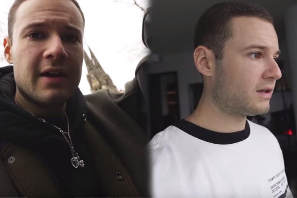Youtuber inscope21: Er verliert, was ihm im Leben so wichtig war