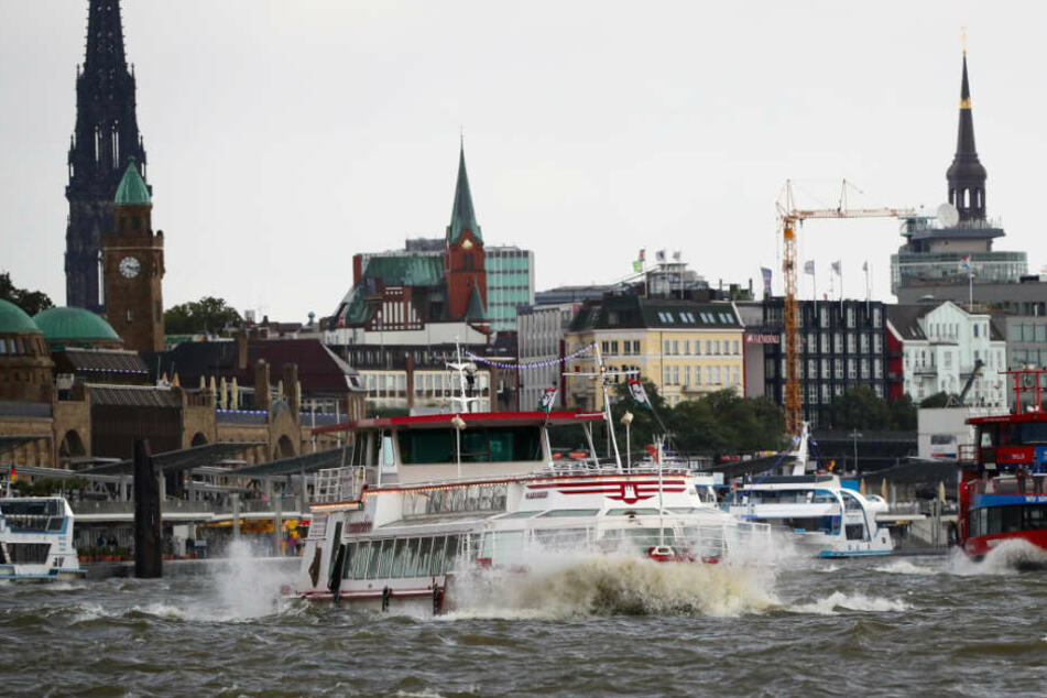 Orkan Hamburg