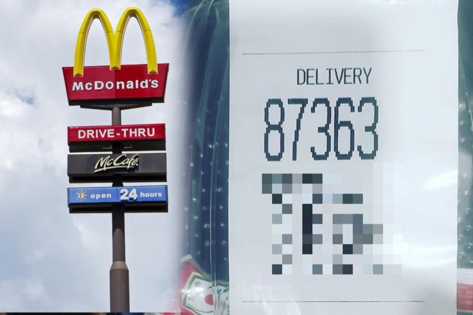 Dümmste Bestellung aller Zeiten? Über diese Mc-Donald's-Order müssen alle lachen
