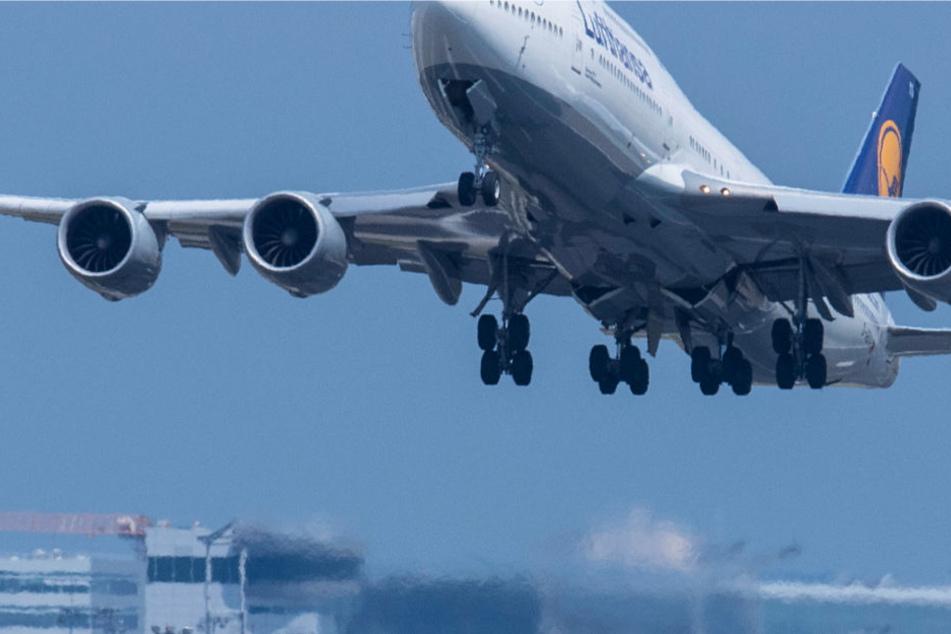 Fluglärm kann verringert, oder auch einfach nur verteilt werden.