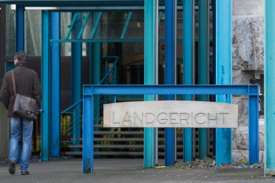 Das Urteil soll Anfang März vor dem Bielefelder Landgericht fallen.