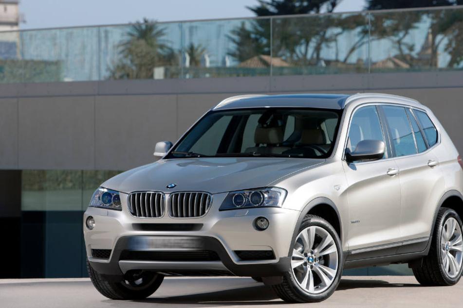 Während es in China gut läuft, bricht die Auslieferung von BMWs in Deutschland und Großbritannien ein.