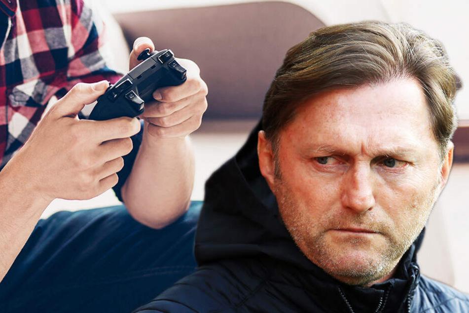 Zu viel gezockt: Ralph Hasenhüttl verbietet seinen Spielern WLAN!