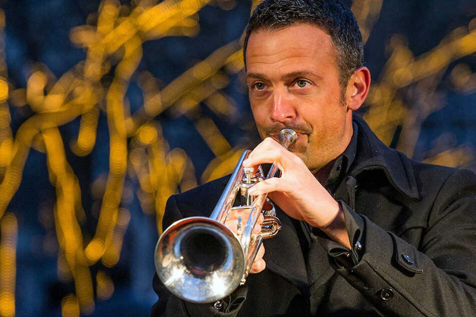 Jazz-Musiker Till Brönner hat seine Lippen versichern lassen.