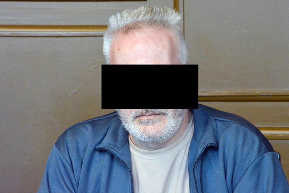 Thomas S. (48) bleibt jetzt mindestens 19 Jahre hinter Schloss und  Riegel.