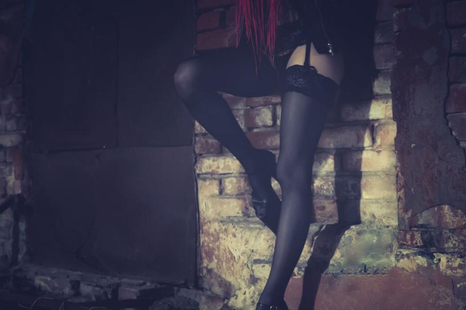 Seit 2017 müssen sich Prostituierte in Deutschland offiziell anmelden.