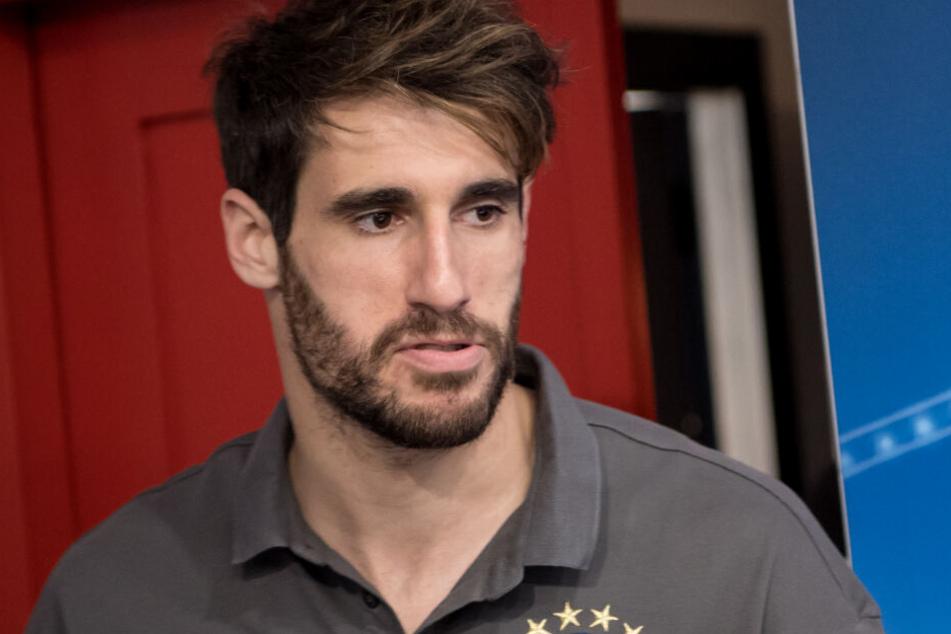Javi Martínez könnte dem FC Bayern München im Endspurt der Saison fehlen.