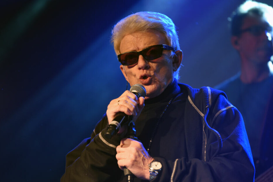 Heino hört auf: Der Sänger starten seine Abschiedstournee am Freitag in Bayern. (Archivbild)